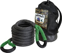 "Bubba Rope� 1-1/2"" x 30' Jumbo Bubba, Breaking Strength: 74,000 lbs."
