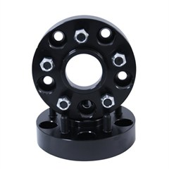 "1.375 Wheel Spacer Adaptors, 5-5 To 5-4.5"" for Jeep Wrangler JK"