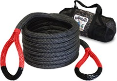 "Bubba Rope� 7/8"" x 30' Bubba, Breaking Strength: 28,600 lbs."