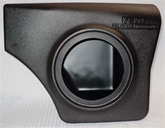 XJ Pod, Enclosures, Jeep Cherokee XJ (1984-2001)