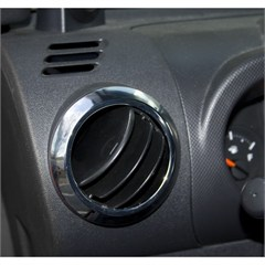 AC Vent Trim Cover, Jeep JK (2007-2010)
