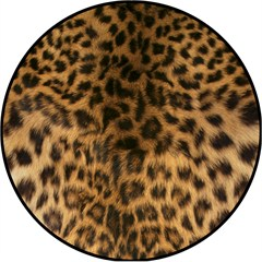Leopard Design - 6 Inch Fog Light Covers (Pair)
