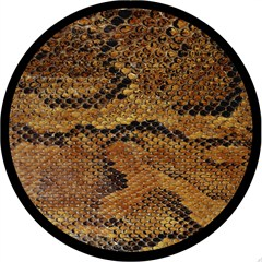 Snakeskin Design - 6 Inch Fog Light Covers (Pair)