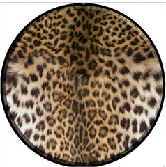Leopard Tire Cover