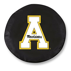 Appalachian State Tire Cover