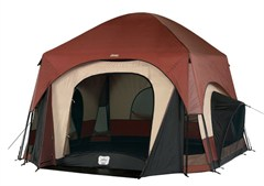 Jeep Tent, Family Dome 5 Person Tent