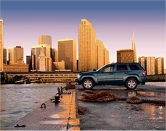 Jeep Magnets, 2007 Jeep Grand Cherokee Limited (Wharf)
