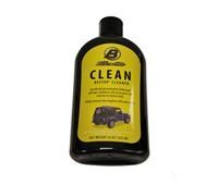 Bestop Jeep Soft Top CLEANER; 16oz Bottle