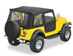 Supertop� Bestop� for Jeep CJ7