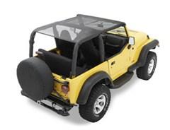 Safari Bikini Top, Jeep TJ (1997-2002)