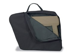 Jeep Door Storage Jackets from Bestop
