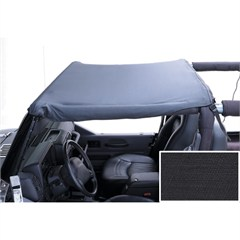 Summer Brief Top for Jeep Wrangler YJ (1992-1995)
