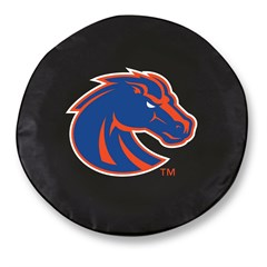 Boise State Tire Cover