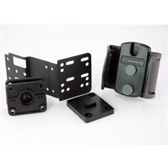 Satellite Radio Universal Dash Mounting Kit