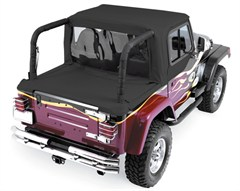 Cab Top for Jeep Wrangler YJ (1988-1991)