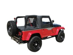 Cab Top for Jeep Wrangler TJ (1997-2002)