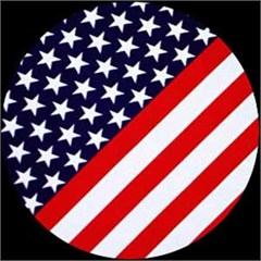 American Flag Tire Cover: Patriotic USA Theme for your Jeep or SUV