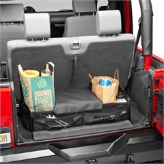Cargo Trunk Organizer All Jeep Models by Bestop
