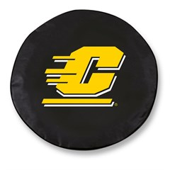 Central Michigan University Tire Cover