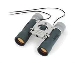 Jeep Binoculars - 10  x 25 Compact Binocular-Graphite