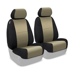 CoverKing Neoprene Front Seat Covers - Jeep JK 4 Door 2011-2013