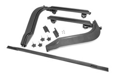 Door Surround Kit, Jeep TJ, LJ (1997-2006), Bestop