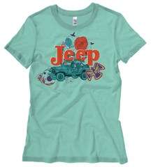 Free Spirit Junior's T-Shirt