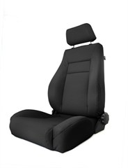XHD Ultra Front Seat With Recliner for Jeep Wrangler TJ (1997-2006) and LJ (2004-2006)
