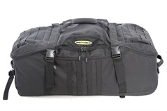 G.E.A.R. Trail Bag with 5 Compartments in Black by Smittybilt