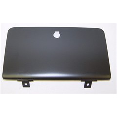 Glove Box Door, 1972-1986, (CJ), Black