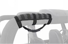Grab Handle - G.E.A.R. Premium Pair Universal Fit Black by Smittybilt