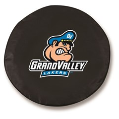 Grand Valley State University Tire Cover