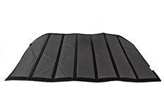 Hard top Acoustic Sound Deadener Insulation for 2 Door Jeep Wrangler JK (2007-2010)