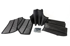 Hardtop Sound Insulation Kit Wrangler JK 4D 2011-2017 Rugged Ridge