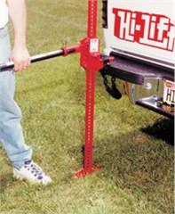 Hi-Lift Bumper Lift