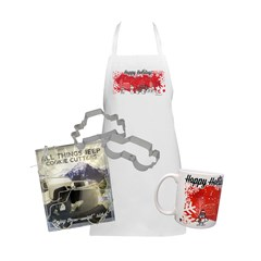 Jeep Holiday Baking Gift Set