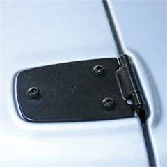 Hood Hinges, Jeep CJ (1976-1986), YJ (1987-1995)