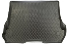 Husky Rear Cargo Liner for Jeep MK Patriot, Compass (2007-2014)