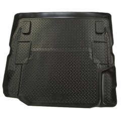Husky Liners® Rear Cargo Liner for Jeep 07-10 Wrangler JK 2 door