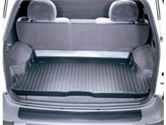Husky Liners Rear Cargo Liner - Jeep 2005-2010 Grand Cherokee WK