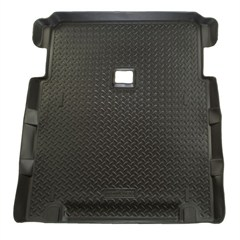 Husky Liners® Rear Cargo Liner for Jeep® 04-06 Wrangler TJ Unlimited