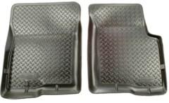 Husky Liners® Front Floor Liners for Jeep® 95-01 Cherokee XJ