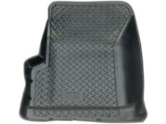 Husky Front Floor Liners for Jeep Grand Cherokee ZJ (1993-1998)