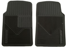 Husky Heavy-Duty Front Floor Mats for Jeep® 2006-2010 Commander XK