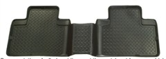 Husky Liners Rear Floor Liners- Jeep Grand Cherokee ZJ 1993-1998