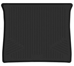 Husky Rear Cargo Liner - Jeep (2011-2014) Grand Cherokee - Black