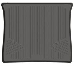 Husky Rear Cargo Liner for Jeep Grand Cherokee (2011-2014)- Grey
