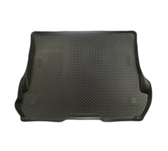Husky Rear Cargo Liner for Jeep 11-14 Wrangler Unlimited JK, 4 door