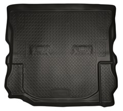 Husky Rear Cargo Liner for Jeep 2 Door Wrangler JK 2011-2016