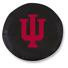 Indiana University Tire Cover